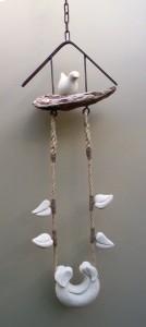 Nesting Garden Hanger